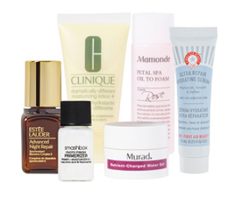 Online Only FREE 6 Pc Skin fatuation Gift with any 50 online purchase Ulta Beauty icangwp blog