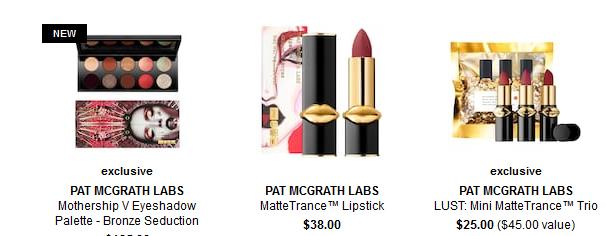 Pat McGrath Labs Sephora