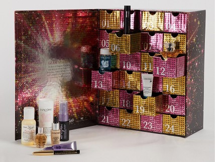 selfridges advent calendar 2018 beauty advent calendar 2018 icangwp blog