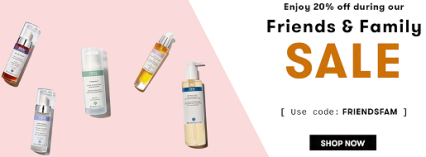 Shop Clean Skincare that Helps Skin Help Itself   REN Clean Skincare friends and family.png