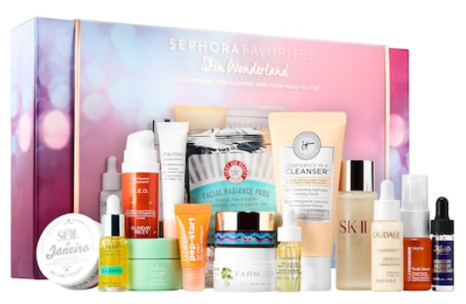 Skin Wonderland Sephora Favorites Sephora icangwp blog