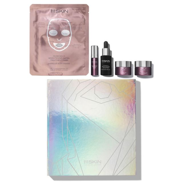 space nk 111skin beauty box holiday beaut y2018 icangwp blog