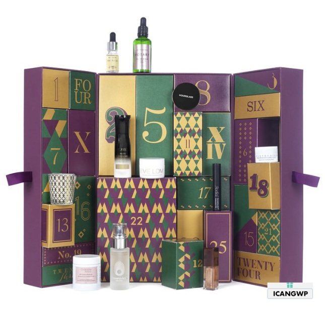 space nk advent calendar 2018 usa full spoilers icangwp blog