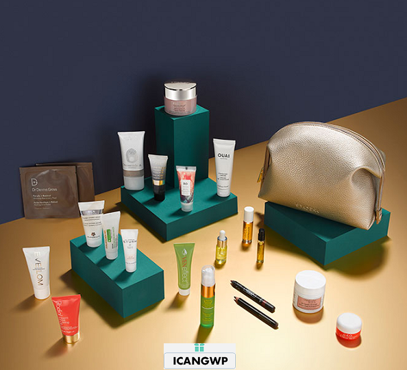 space nk essential gift october 2018 icangwp blog exclusive preview