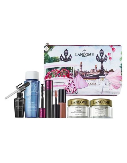 the bay lancome gift with purchase oct 2018 icangwp blog