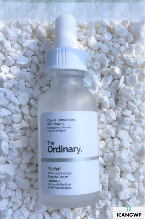 The Ordinary buffet Review by icangwp blog