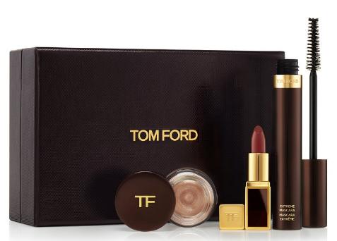 Tom Ford Rose Gold Eye Lip Set bluemercury