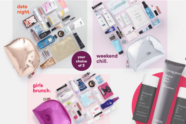 ulta 21pc gift bag w 75 icangwp beauty blog october 2018 all