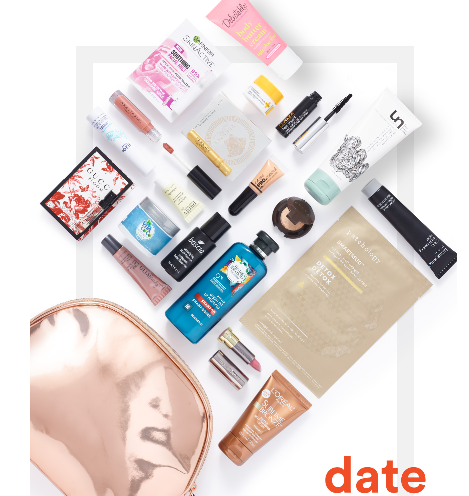 ulta 21pc gift bag w 75 icangwp beauty blog october 2018