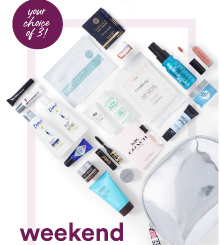 ulta 21pc gift bag w 75 icangwp blog october 2018