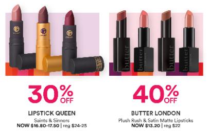 ulta lipstick 50 off oct 2018 icangwp beauty blog
