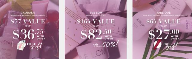 b glowing singles day beauty sale nov 2018 icangwp beauty blog