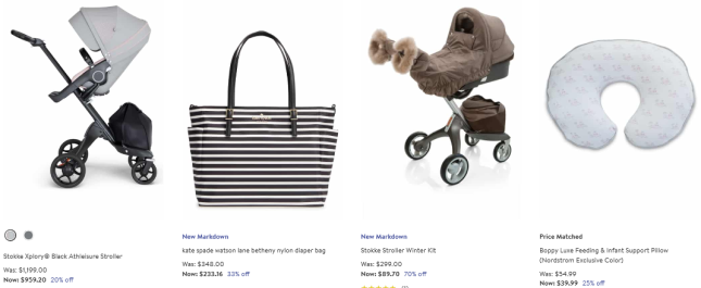 Baby Gear Essentials Nordstrom