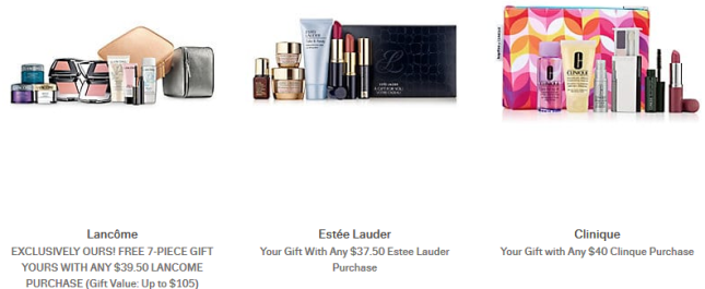 Beauty   Free Gifts More   Free Gifts With Purchase   lordandtaylor.com