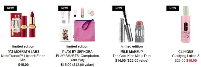 Black Friday Beauty Deals 2018 Sephora 2