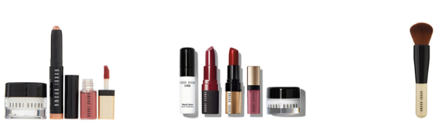 bobbi brown Gift with Purchase at Nordstrom nov 2018 icangwp blog