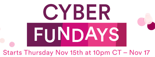 Cyber Fundays Sale Preview ULTA BEAUTY icangwp beauty blog