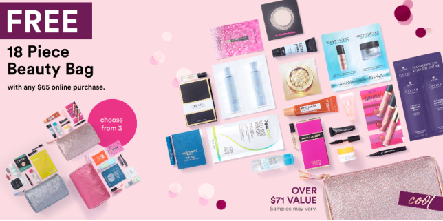 Cyber Fundays Sale Preview ULTA BEAUTY icangwp blog