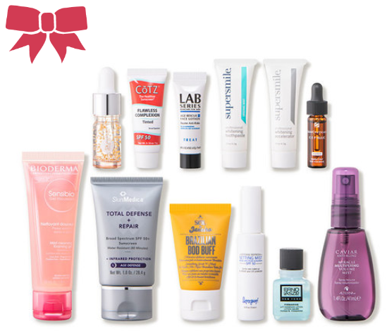 Dermstore Gift With Purchase 2018 Cyber Monday Superset Dermstore