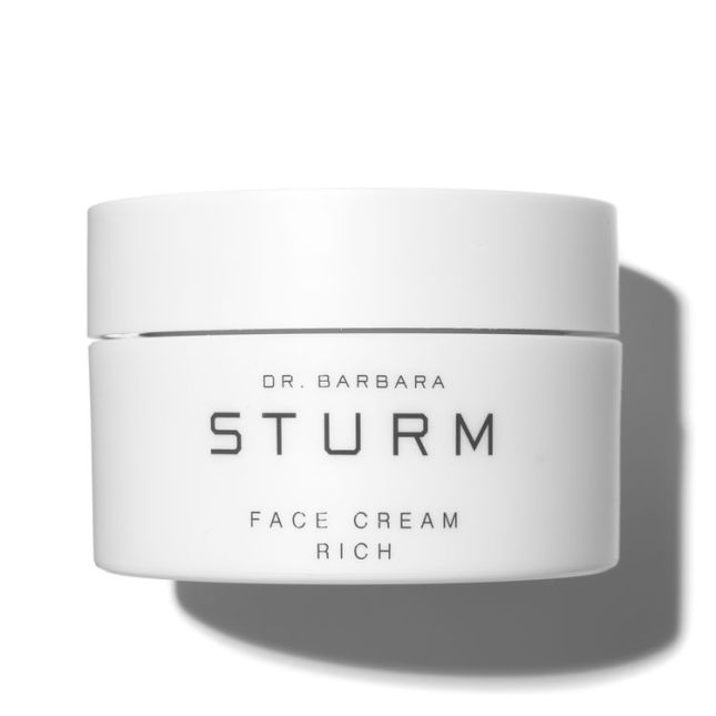 dr barbara STURM face cream rich space nk icangwp blog