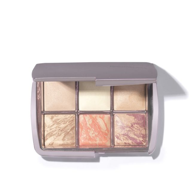 HOURGLASS ambient lighting edit volume 4 icangwp space nk