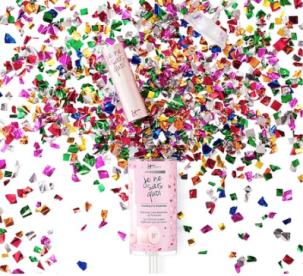 Je Ne Sais Quoi Hydrating Color Awakening Lip Treatment Confetti Popper IT Cosmetics Sephora