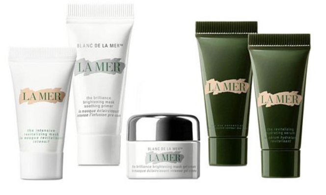La Mer Gift with any 200 La Mer purchase Bloomingdale s. «