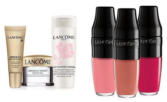 lancome Gifts With Purchase step up lord and taylor nove 2018 icangwp blog
