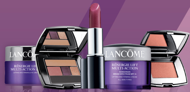 lancome November CRM Offer icangwp blog nov 2018