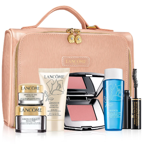 Lancome Yours with any 100 Lancôme purchase Neiman Marcus