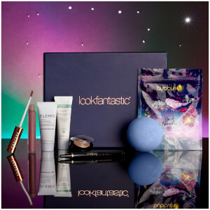 lookfantastic box