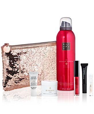 macy december beauty box