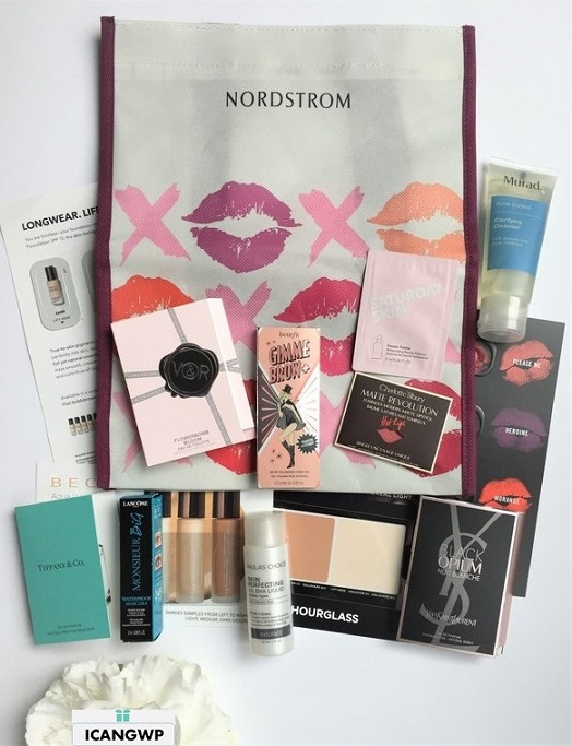 my nordstrom gift with purchase icangwp blog