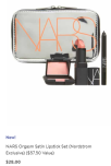 Nordstrom black friday doorbusters 30 and under icangwp beauty blog