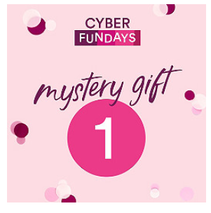 Online Only Cyber Fundays FREE Surprise Gift 1 with any 65 online purchase Ulta Beauty