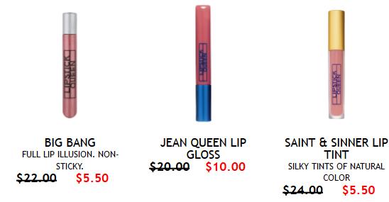 Sale Lipstick Queen icangwp beauty blog
