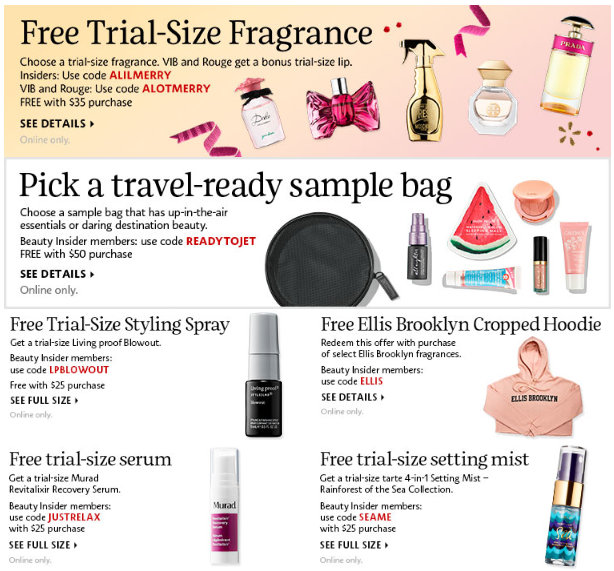Sephora Coupons Promo Codes Coupon Codes Sephora nov 2018 icangwp