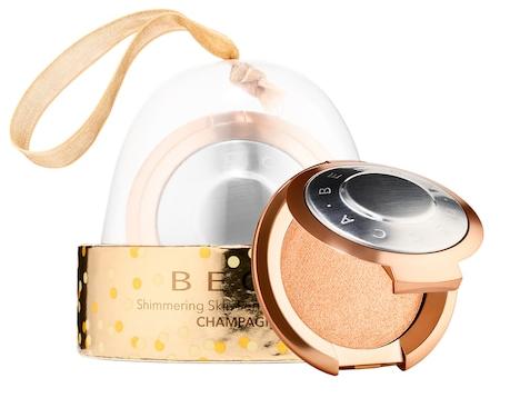 Shimmering Skin Perfector® Pressed Highlighter Mini BECCA Sephora icangwp blog