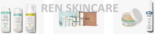 Skincare Value Sets REN Clean Skincare