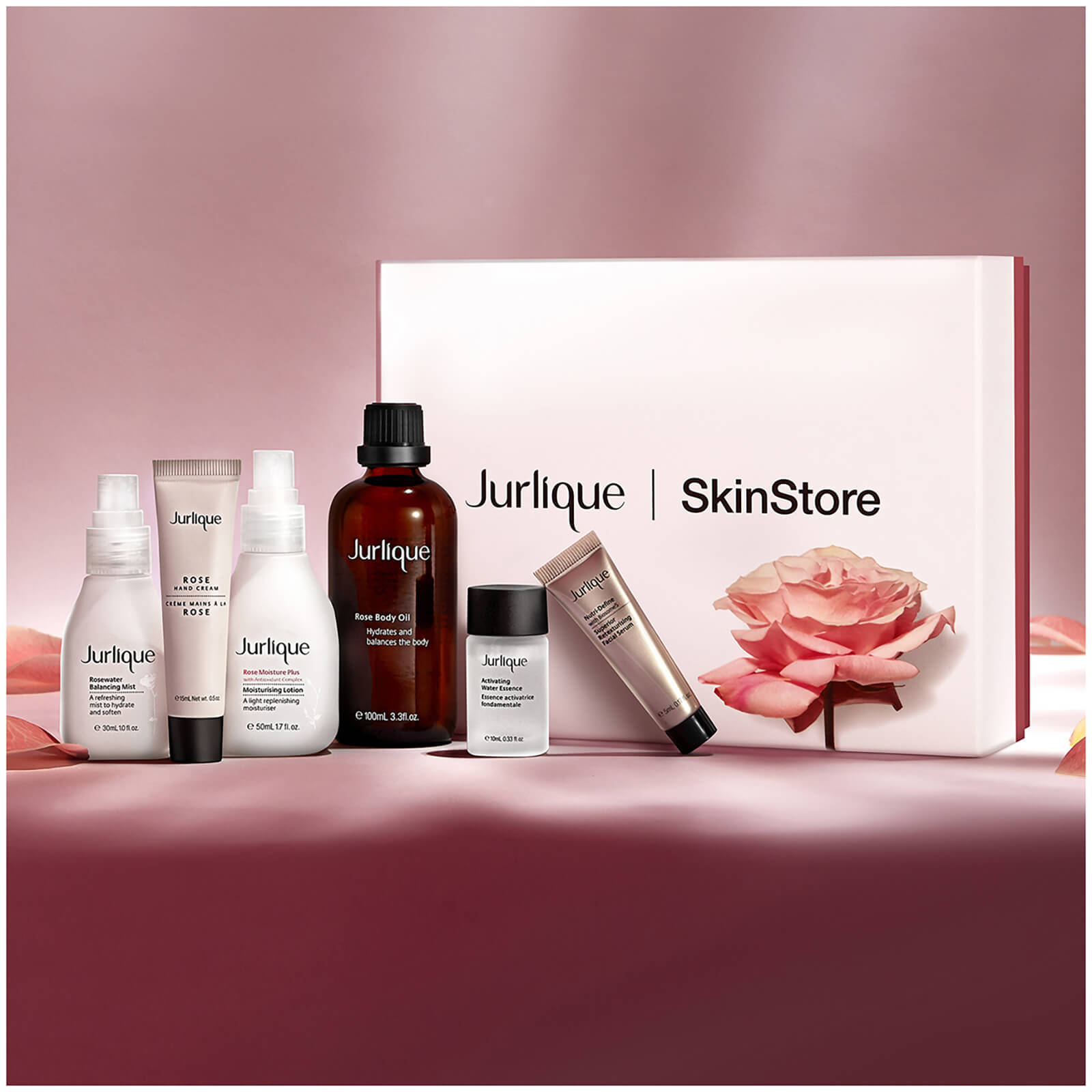 Beauty Plus Update: *HOT* Space NK UK £25 Free Gift Card And Skinstore 40% Off