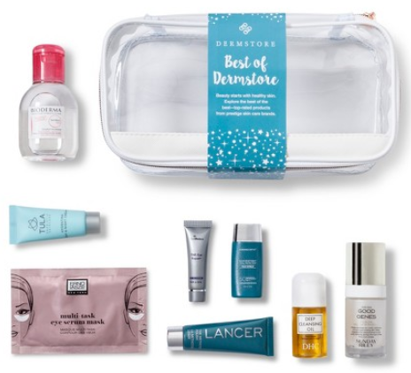 Target Beauty Box Holiday Dermstore Skin Care Collection Target icangwp blog