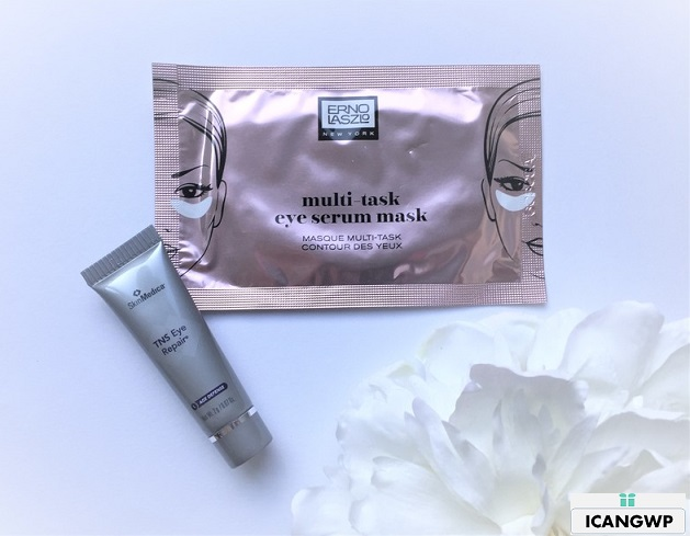 Target Beauty Box Holiday Dermstore Skin Care Colletion icangwp blog erno laszlo