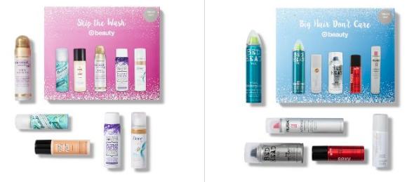 Target Beauty Box Target icangwp blog nov 2018