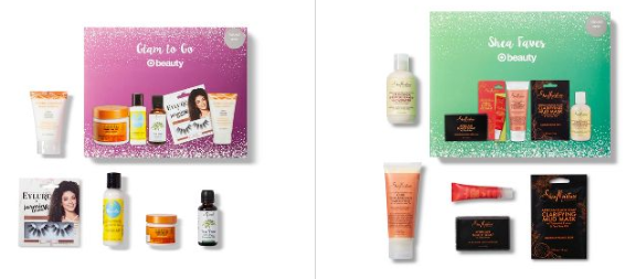 Target Beauty Box Target