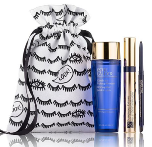 Estée Lauder Choose Lips or Lashes Free Gift with 39.50 Estee Lauder purchase A 75 Value Gifts with Purchase Macy s