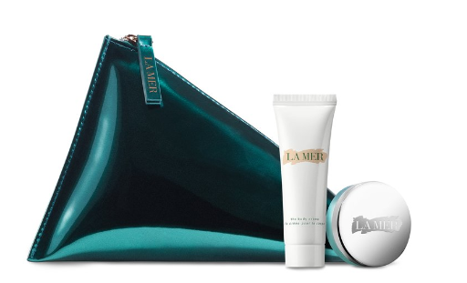 La Mer The Hydrating Collection bluemercury