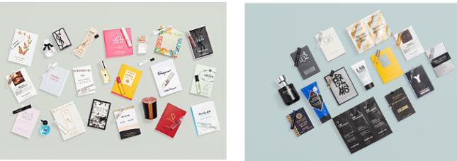 Nordstrom fragrance gift bags dec 2018 icangwp blog