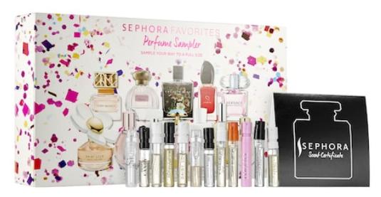 Perfume Sampler Sephora Favorites Sephora