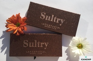 anastasia beverly hills sultry palette icangwp blog