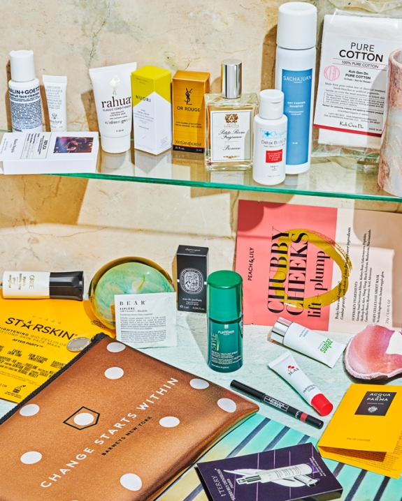 barneys new york beauty bag 2018 icangwp beauty blog